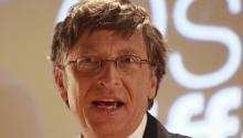 COP21 : Bill Gates crée un fond géant dédié aux énergies propres