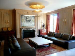 Appartement Av. Foch