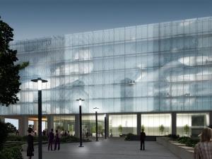 Immeuble Ile de France – La Défense
